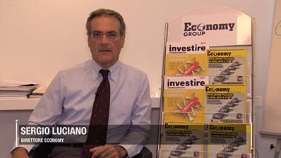 """Luciano: """"Festival del Lavoro occasione unica"""""""