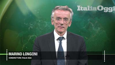 Marino Longoni - Italia Oggi