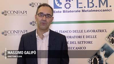 E.B.M. - Galipò