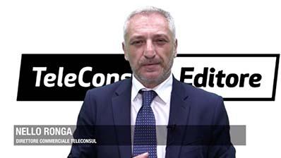 Teleconsul - Ronga