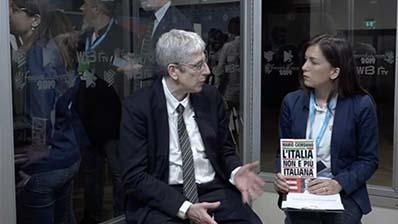 Intervista a Mario Giordano, Giornalista
