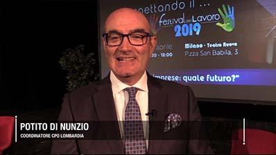 P. Di Nunzio: il Festival di nuovo a Milano