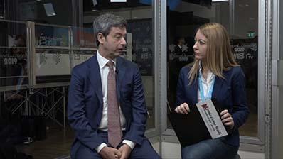 Intervista ad Andrea Orlando, Vice Segretario PD