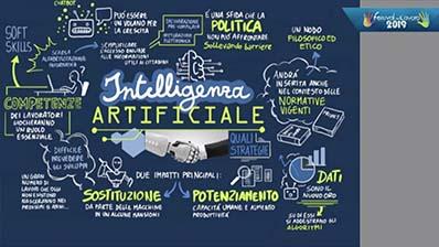 Intelligenza artificiale: quali strategie
