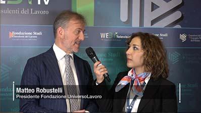 Consulenti del Lavoro e innovazione: intervista a Matteo Robustelli