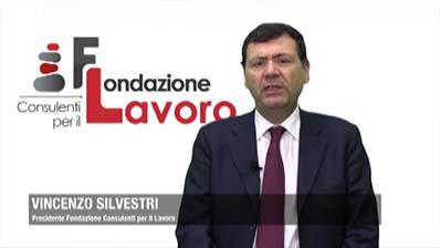 Silvestri. Gli appuntamenti di Fondazione Lavoro: il 9 aprile in Veneto e il 10 in Friuli