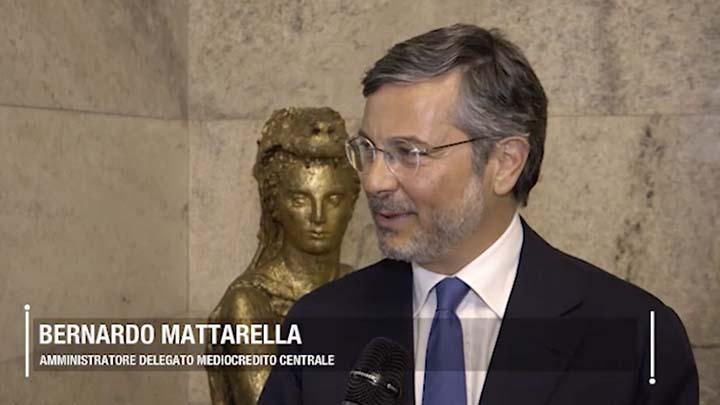 Mattarella: CdL per attivare finanziamenti agevolati per le imprese