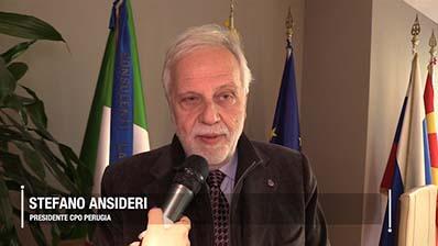 Intervista a Stefano Ansideri, Presidente CPO Perugia