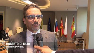 Intervista a Roberto Di Iulio, Presidente CPO Ancona