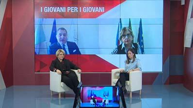 """""""I giovani per i giovani"""": a Torino primo protocollo territoriale"""