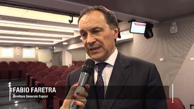 Enpacl, Faretra: per la prima volta bilancio consuntivo sostenibile