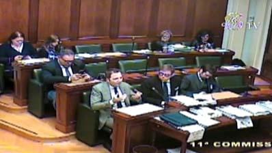 Audizione CNO: Senato - 07.05.2019