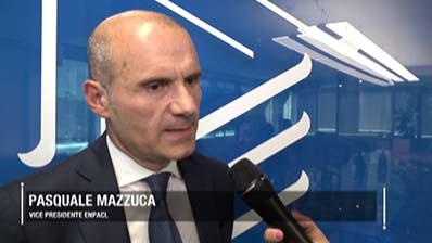 Enpacl: Mazzuca rieletto Vice Presidente
