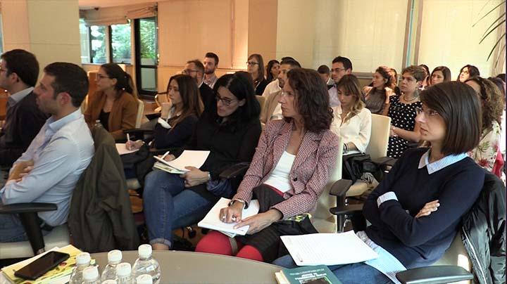 17.10.2019 - Giovani Consulenti del Lavoro a Roma