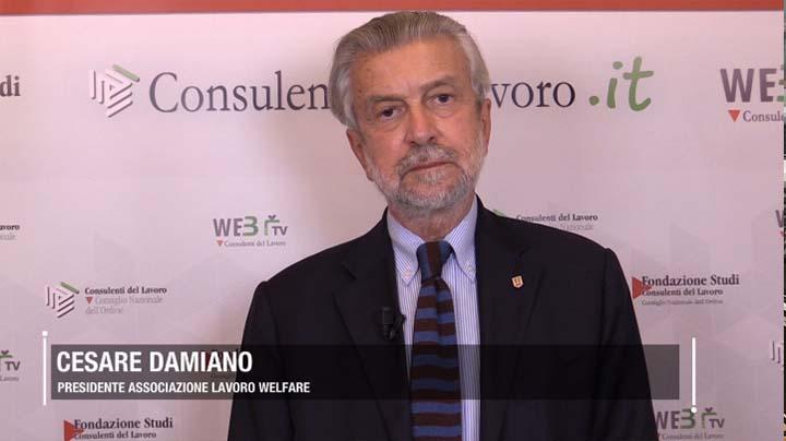Damiano: incentivi strutturali per favorire assunzioni