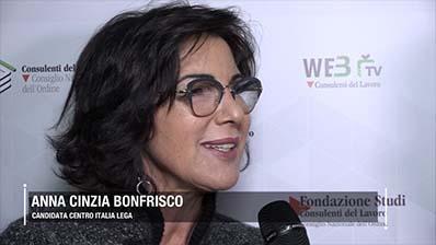 A. Bonfrisco (Lega): dalle infrastrutture all'accesso a fondi UE