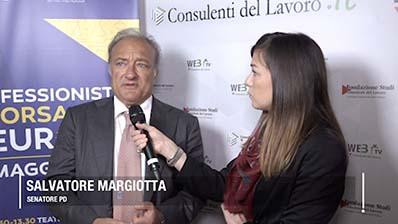 S. Margiotta (Pd): investimenti e infrastrutture indispensabili per il Paese