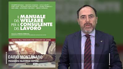 Il Manuale del welfare per Consulenti del Lavoro