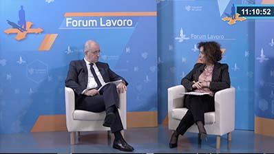 Marrucci: contrasto illecita somministrazione manodopera