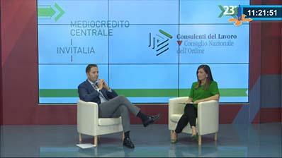 CNO - MCC: Strumenti di finanziamento per PMI