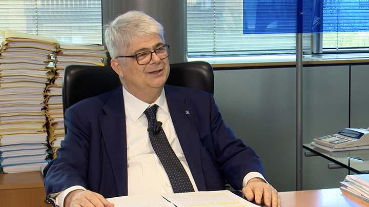 Intervista al Presidente Enpacl, Alessandro Visparelli