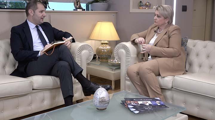Intervista alla Presidente CNO, Marina Calderone