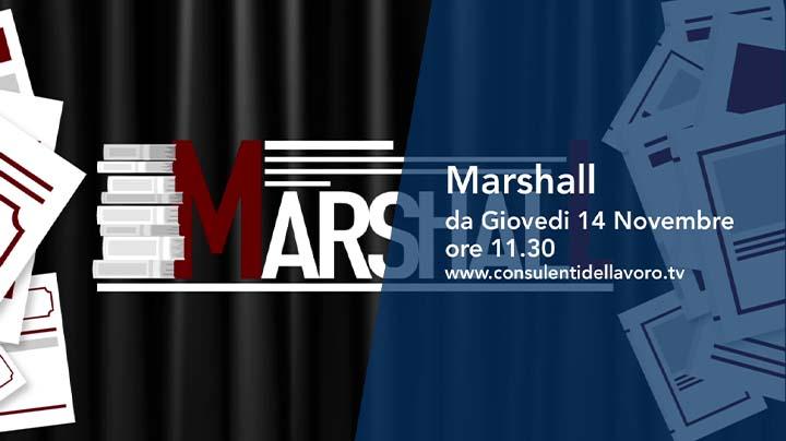 "Promo "" Marshall """