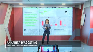 Rassegna Stampa - 11.02.2019