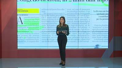 Rassegna Stampa - 25.02.2019