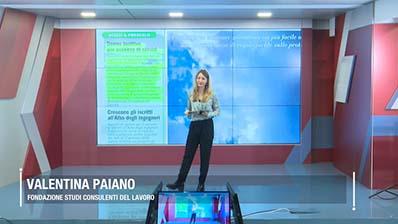 Rassegna Stampa - 11.03.2019