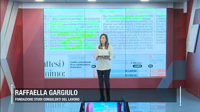 Rassegna Stampa - 18.03.2019