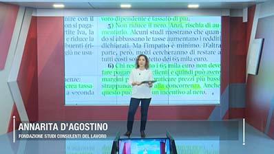 Rassegna Stampa - 25.03.2019