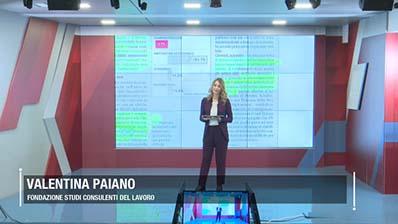Rassegna Stampa - 01.04.2019