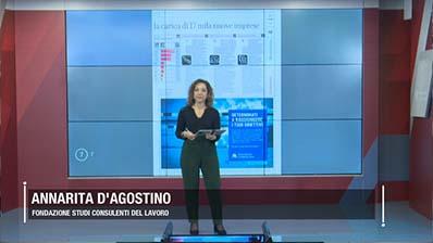 Rassegna Stampa - 15.04.2019