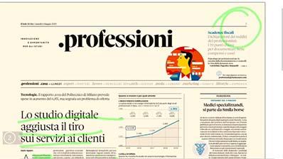 Rassegna Stampa - 06.05.2019