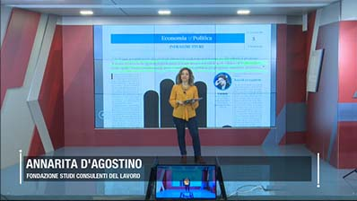 Rassegna Stampa - 13.05.2019