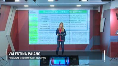 Rassegna Stampa - 20.05.2019