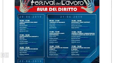 Rassegna Stampa - 10.06.2019