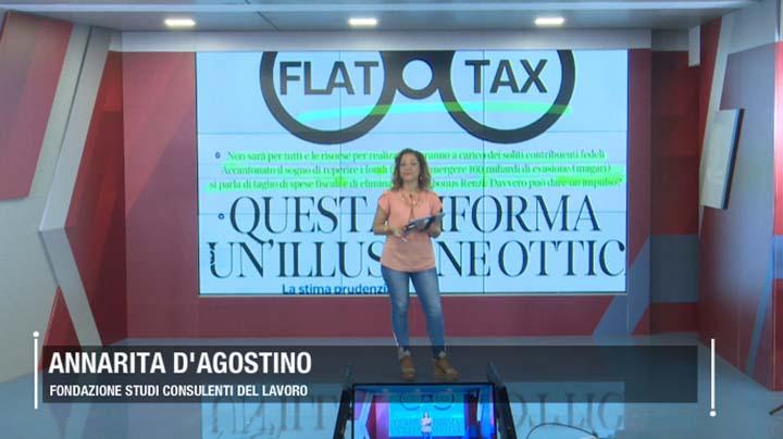 Rassegna Stampa - 08.07.2019