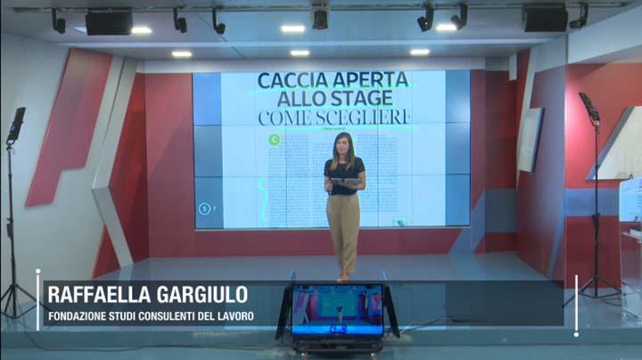 Rassegna Stampa - 29.07.2019