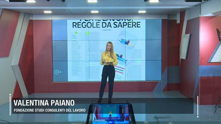 Rassegna Stampa - 25.11.2019