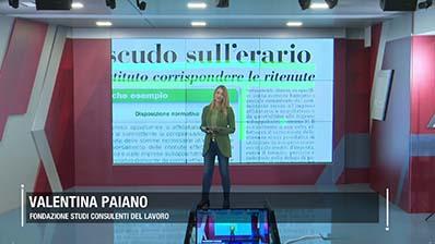 Rassegna Stampa - 04.11.2019