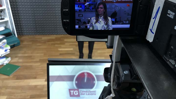Tg in 90 secondi - 02.12.2019