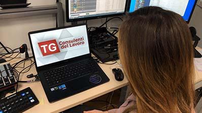 Tg dei Consulenti del Lavoro - 16.12.2019