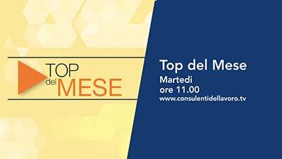 "Promo ""I Top del mese"""
