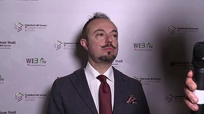 Sergio Puglia: il ruolo delle casse previdenziali nell'economia reale