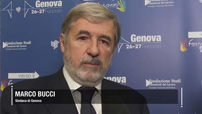 AsseCo: firmato protocollo CNO - Comune di Genova