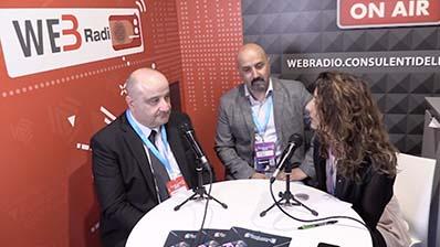 Domenico Gallo e Roberto Colombo ospite alla WebRadio del Festival