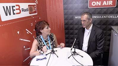 Carlo Cottarelli ospite in WebRadio al Festival del Lavoro