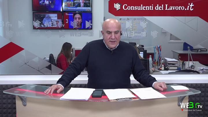 """Decreto """"Cura Italia"""": il punto sull' emergenza"""